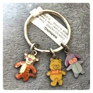Disney Key Chain
